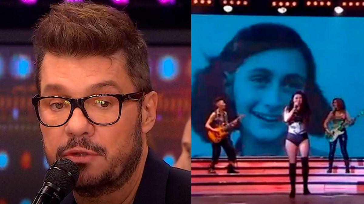 Marcelo Tinelli se disculpó con la comunidad judía