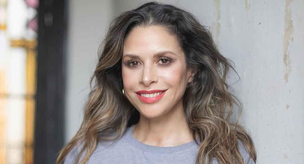 Julieta Ortega en el #19F: En la semana 13 no le provocamos dolor al feto