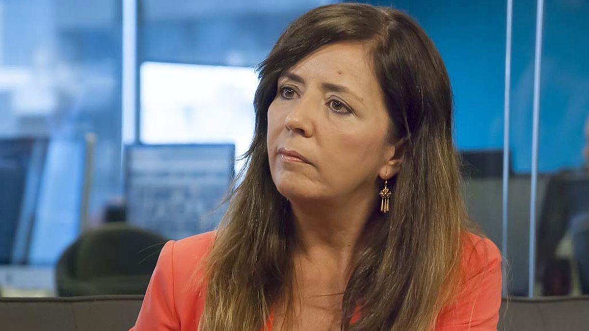 Despreciás al kirchnerismo: las duras acusaciones de Gabriela Cerruti a Alberto Fernández