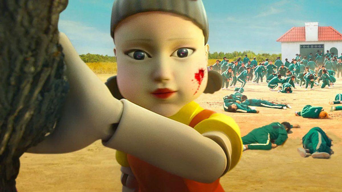 El juego del calamar: los secretos de los juegos coreanos de la serie más popular de Netflix