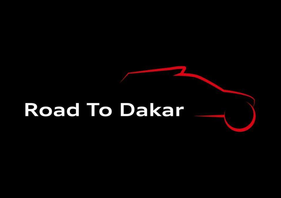 """""""Con el proyecto del Dakar"""