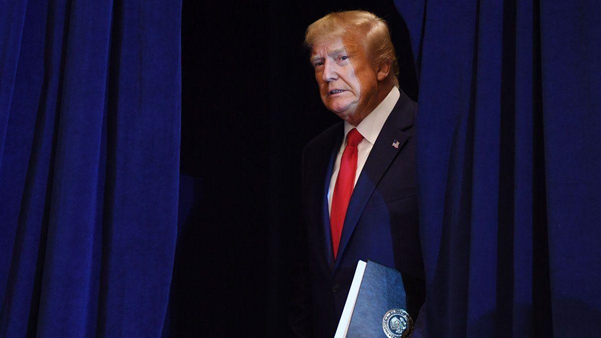 Impeachment a Donald Trump: Qué datos presentan los demócratas para hacer tambalear al presidente de los Estados Unidos