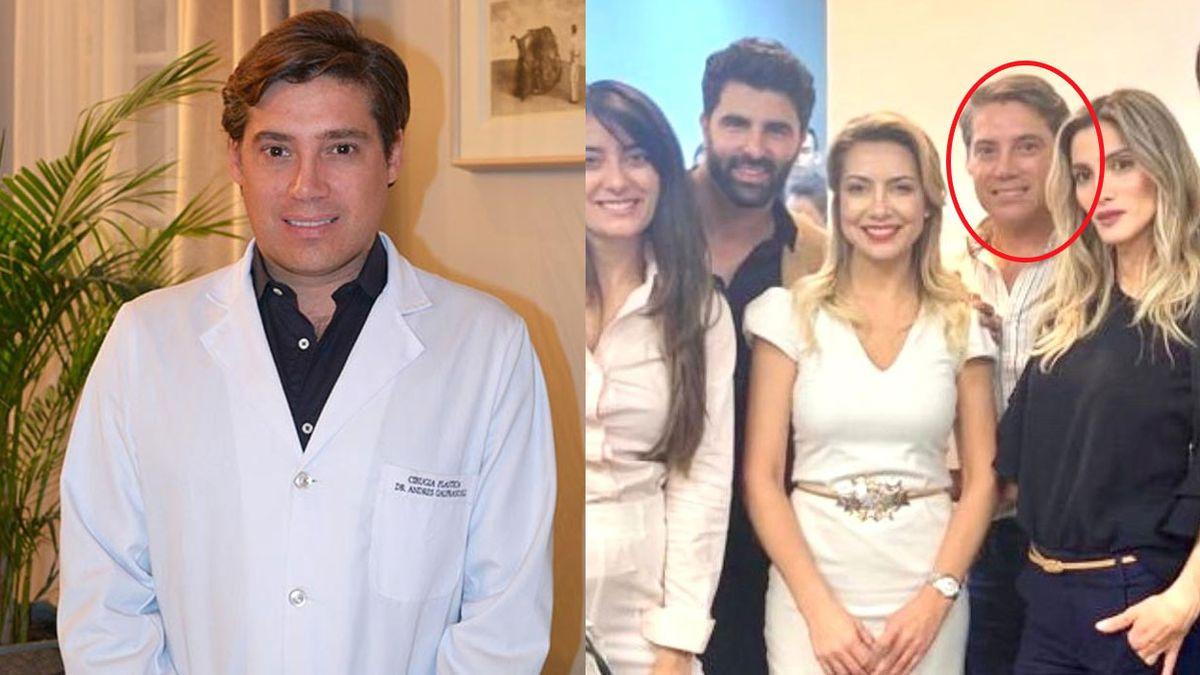 Fabiola Yáñez: el cirujano plástico de la primera dama está entre los desaparecidos del derrumbe de Miami