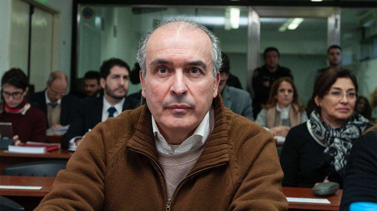 José López volvió a involucrar a Cristina y De Vido en la causa por corrupción en la obra pública