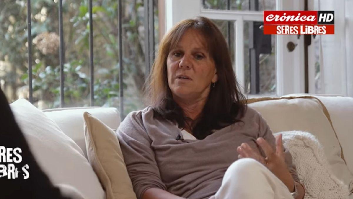 La mamá de Chano: La pandemia fue muy dura para los adictos