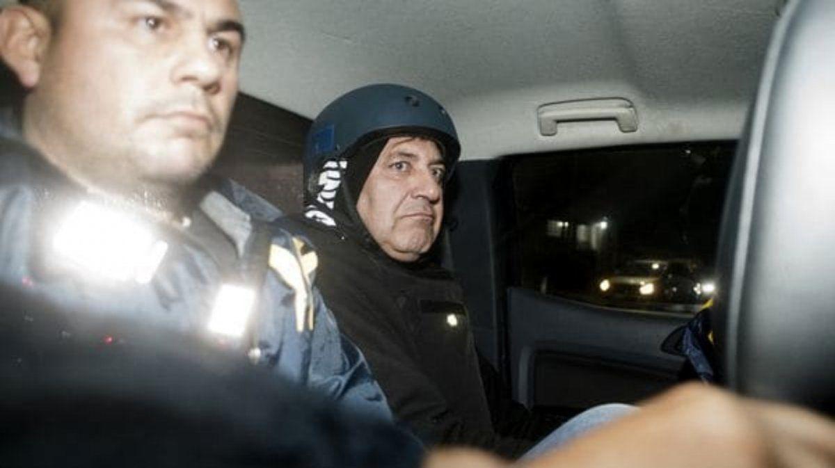 Comienza el juicio al cuñado de De Vido por la mafia de los contenedores