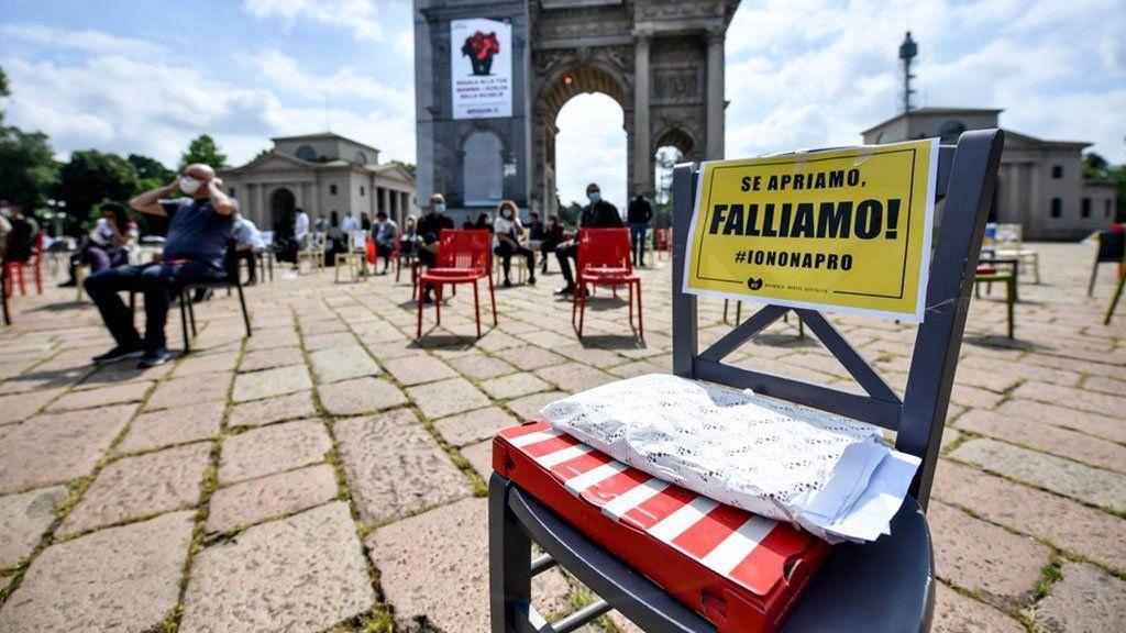 Europa se convirtió nuevamente en el epicentro de la pandemia: toque de queda, reconfinamientos y nuevas restricciones