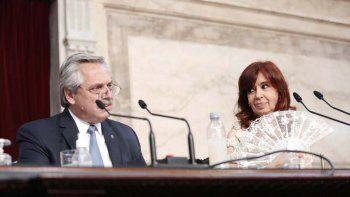 Alberto respaldó los dichos de Cristina: La deuda que heredamos es impagable