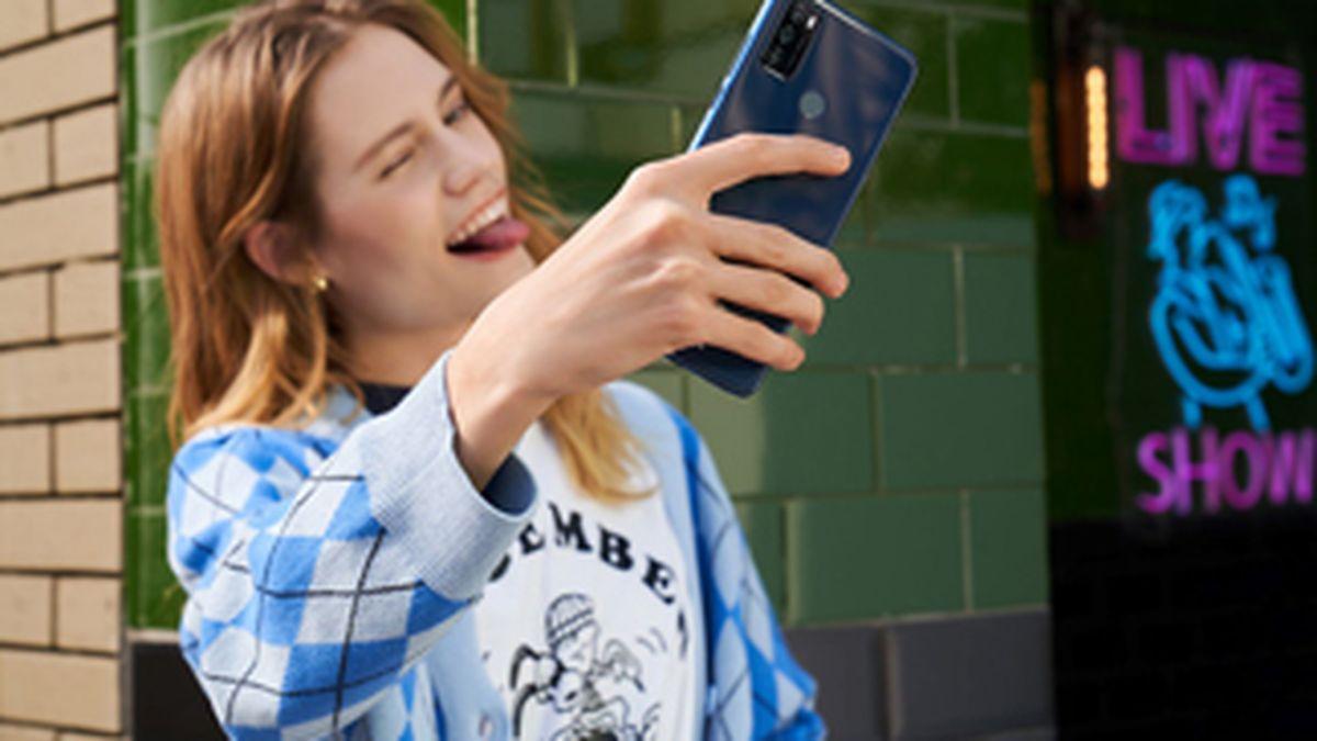Alcatel 5H: para quienes buscan celulares adaptados a las exigencias del mundo actual.