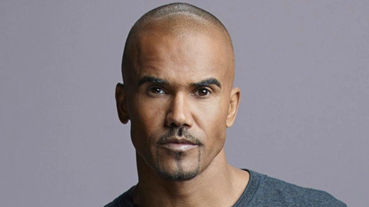 El actor protagoniza la serie que se emite por Amazon Prime