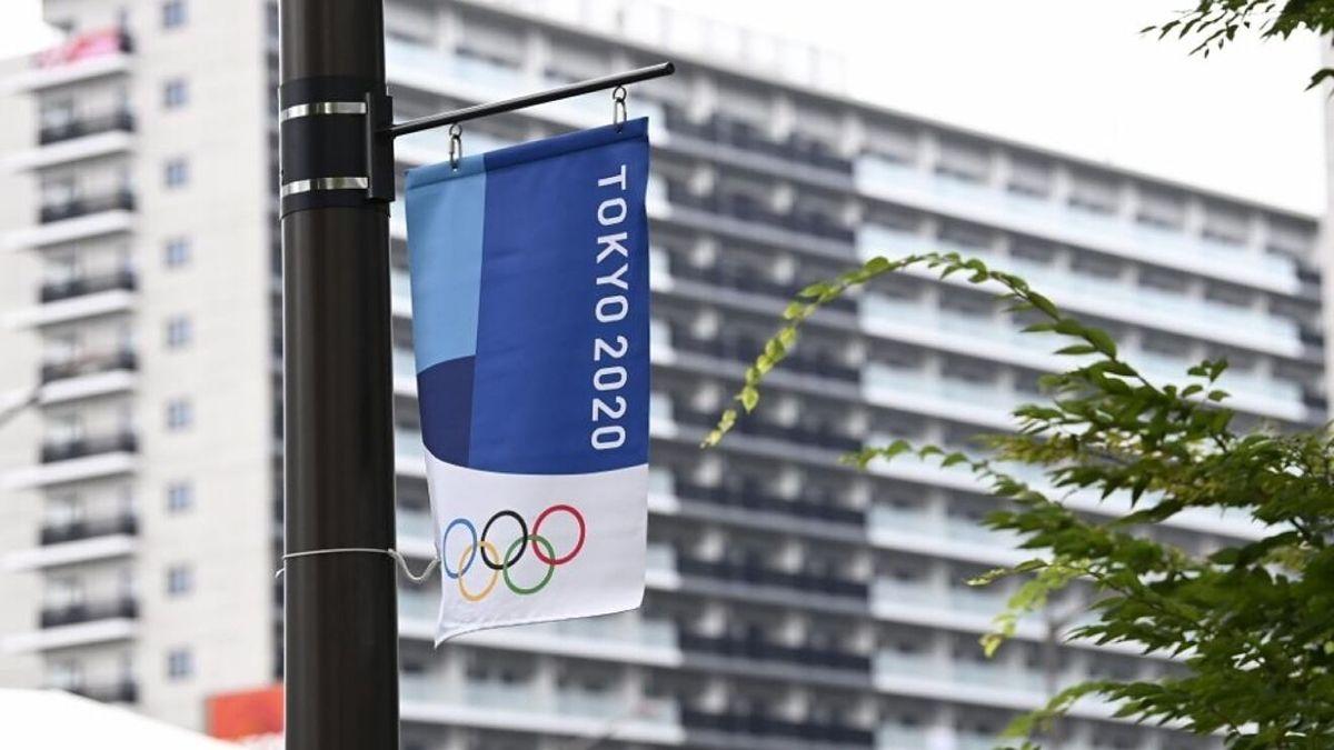 Otros tres atletas se perderán los Juegos Olímpicos por coronavirus.
