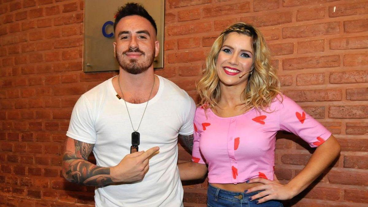 Fede Bal y Laurita Fernández, ¿juntos nuevamente?