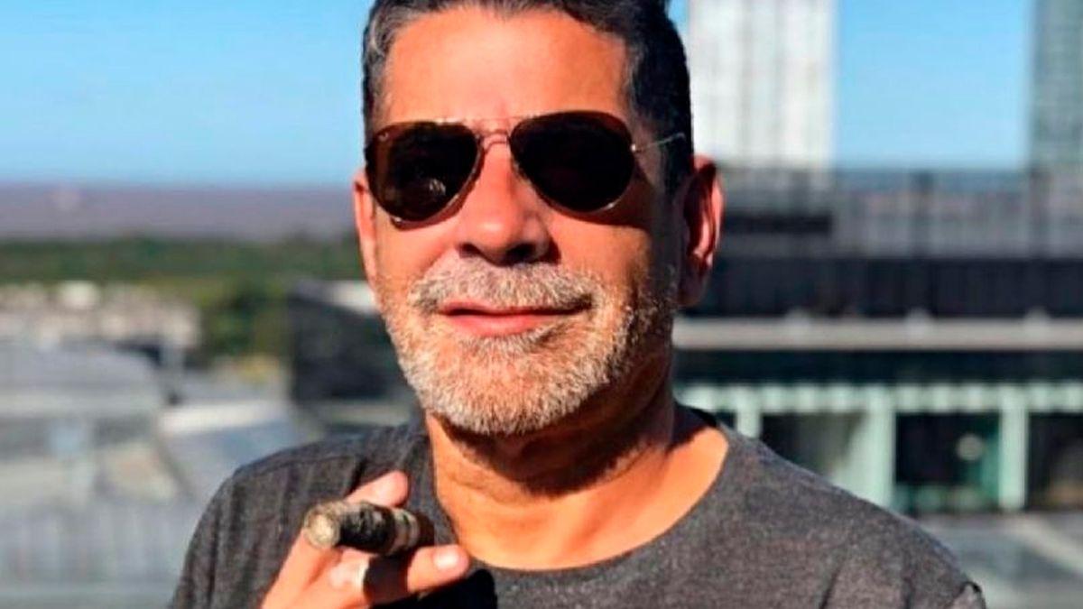 Murió el productor Carlos Bacchi