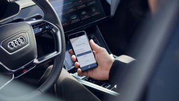 Audi sorprende con su sistema de nuevos equipamientos bajo demanda