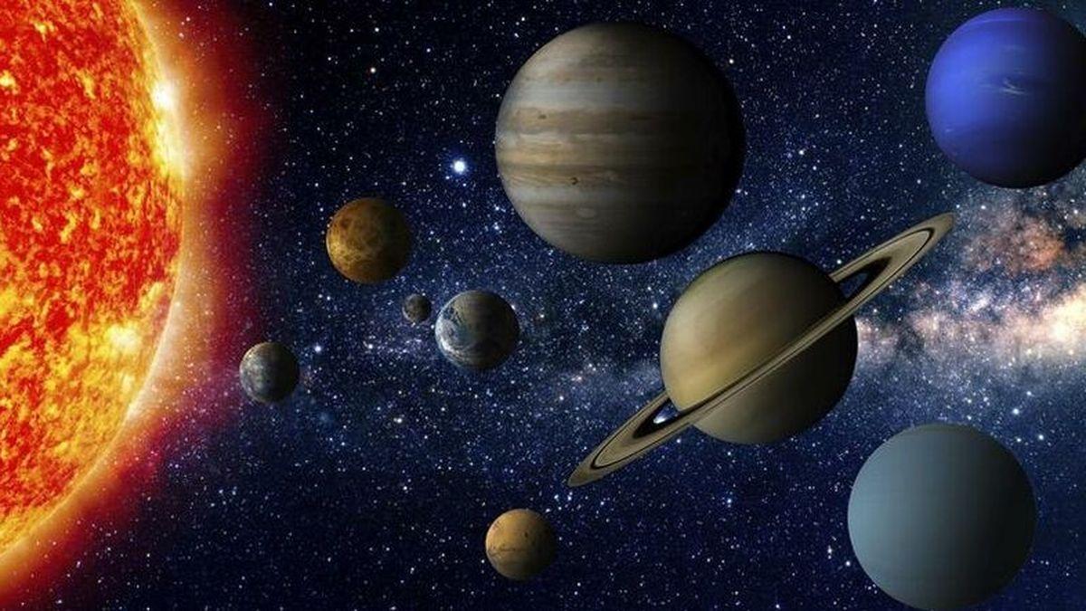Planetas Del Sistema Solar Y Sus Características