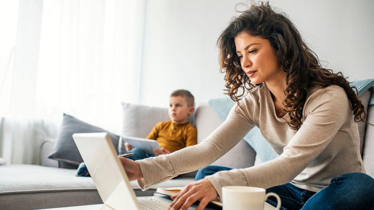 Los empresarios PyMES deben adaptarse a los nuevos hábitos y la modalidad híbrida entre el home office y la presencialidad será tendencia.