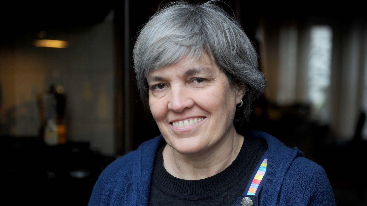 Ana María se desempeña como maestra de grado en escuelas primarias de la Provincia de Buenos Aires (Fuente: Télam).
