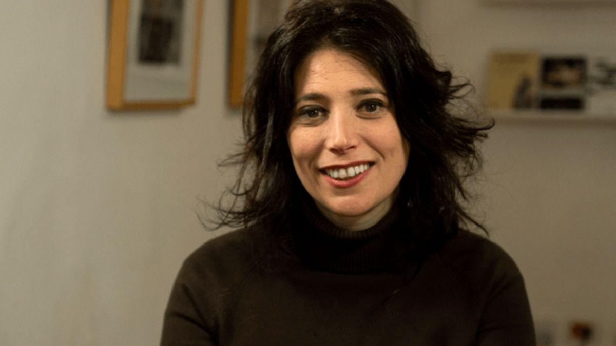 Sabrina Ajmechet es politóloga y competirá en el distrito de la Ciudad de Buenos Aires.