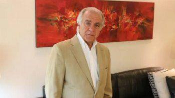 Guillermo Pérez: El impuesto a la Riqueza es irrazonable