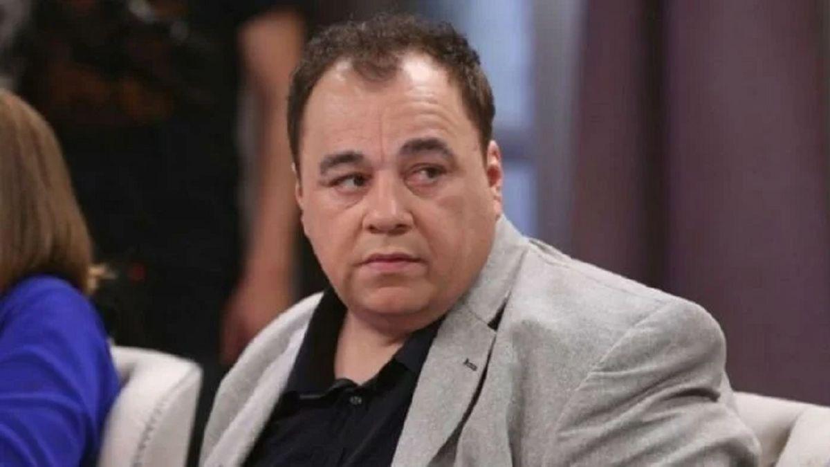 Tota Santillán fue internado tras sufrir un cuadro de depresión aguda