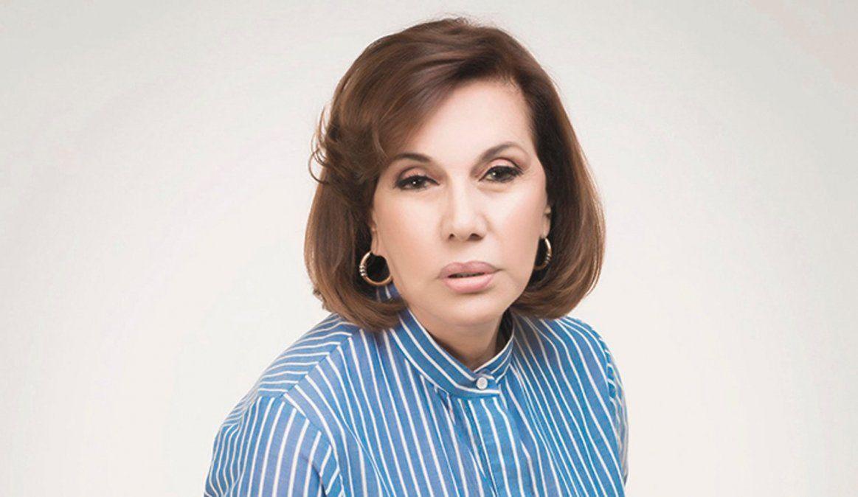 Nora Cárpena sobre la interna entre los actores: Por momentos somos un gremio y por otros no