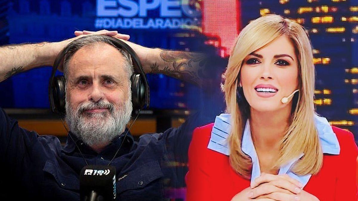 Por qué Jorge Rial no pudo y Viviana Canosa sí