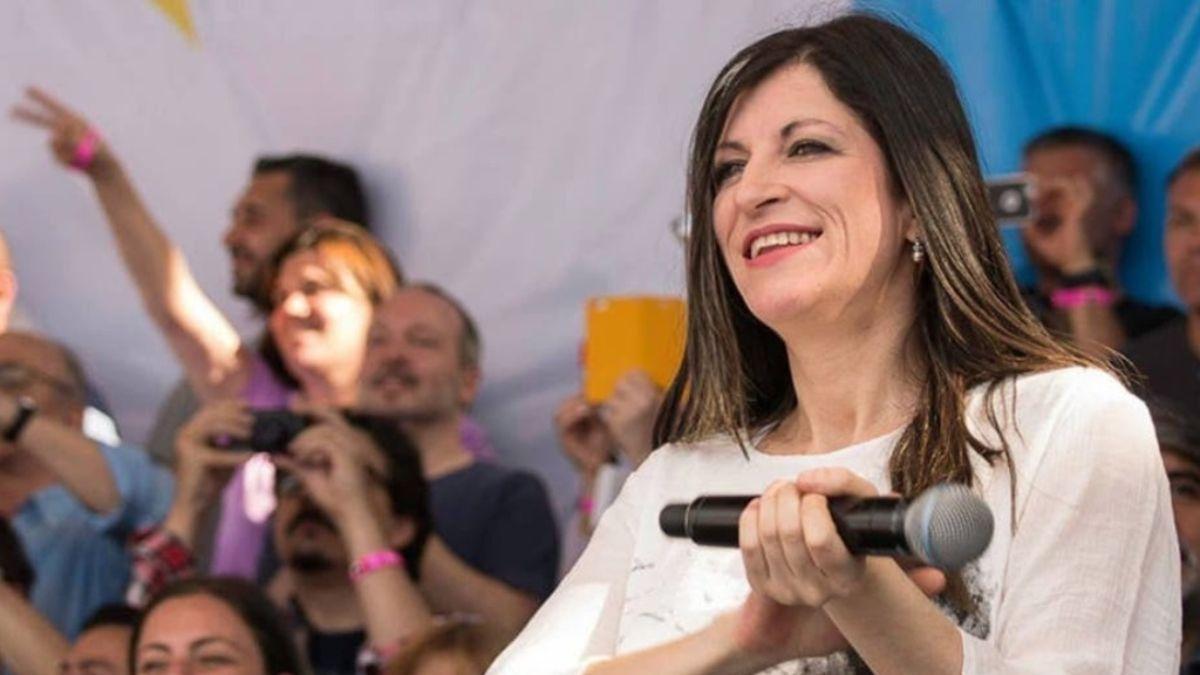 Diputados opositores pidieron la exclusión de Fernanda Vallejos de la Cámara baja. (Foto: archivo)