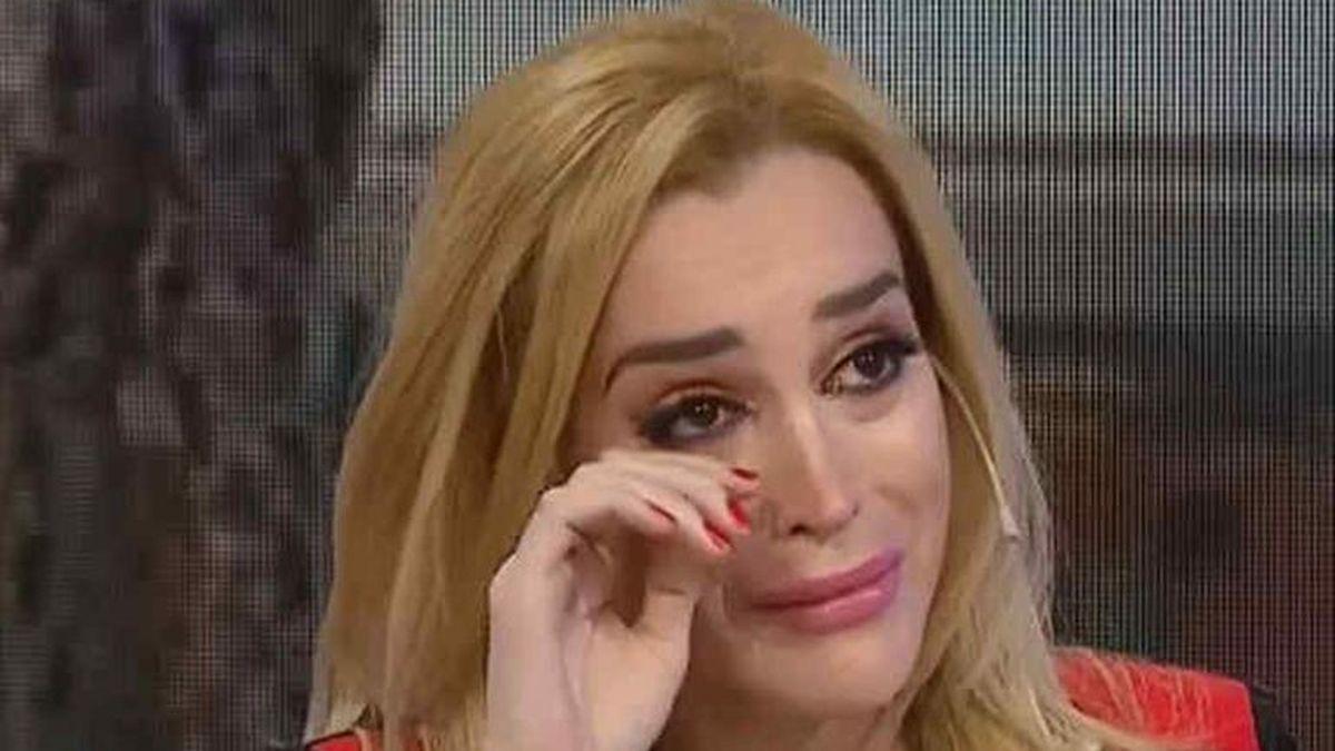 Fátima Florez recordó el infierno que vivió cuando se viralizó su video hot