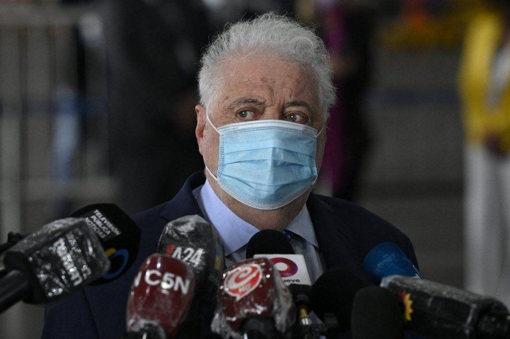 Causa Vacunatorio VIP: un fiscal pidió que se siga investigando la irregular recepción de dosis