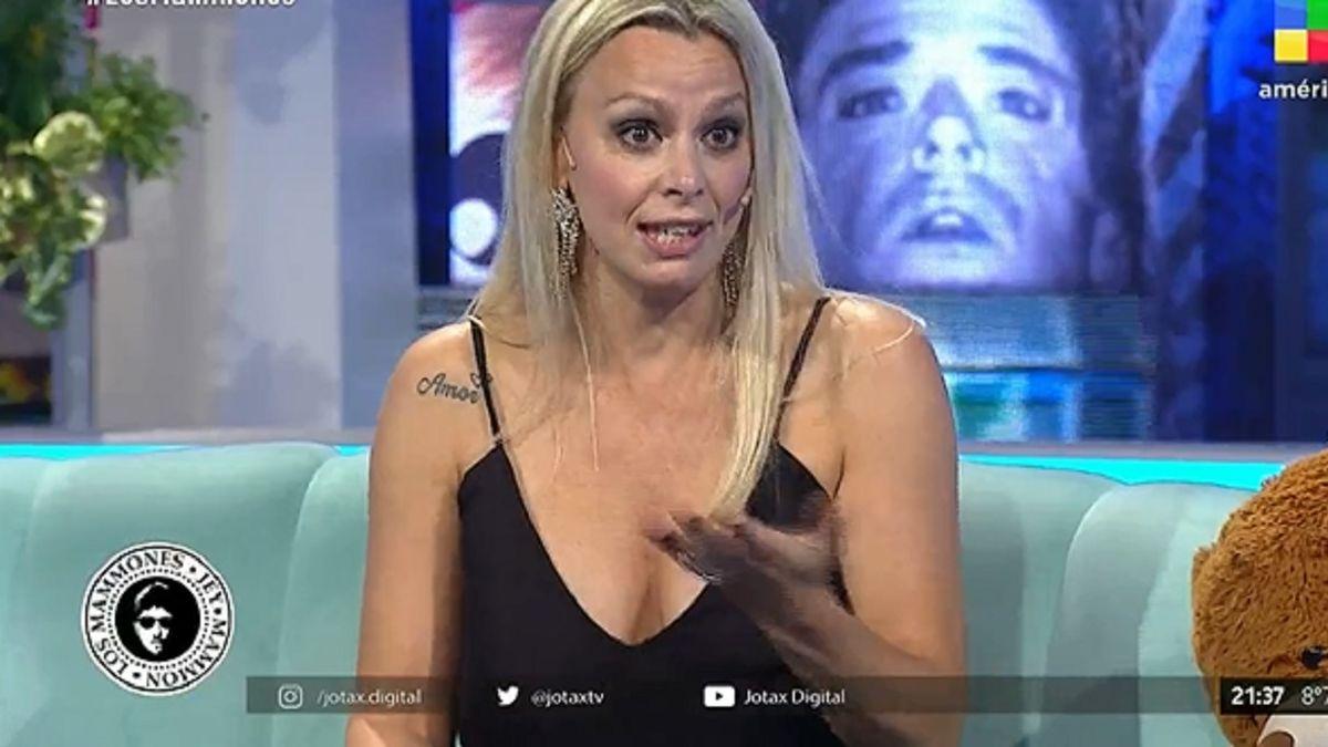 Caramelito Carrizo recordó cuando Maradona la invitó a verse