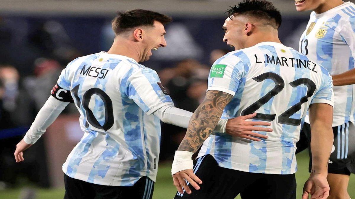 Messi, el hombre récord: superó a Pelé y obtiene una nueva marca