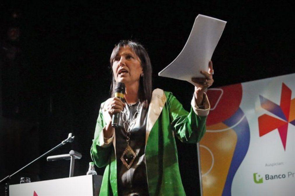 Claudia Piñeiro ganó el premio principal del Festival de la Semana Negra de Gijón