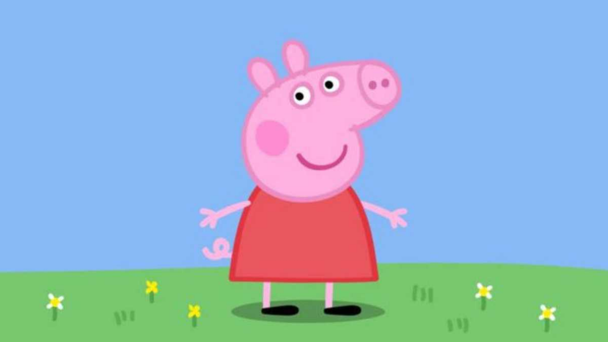 Netflix: ¿Cuántos años tiene Peppa Pig?