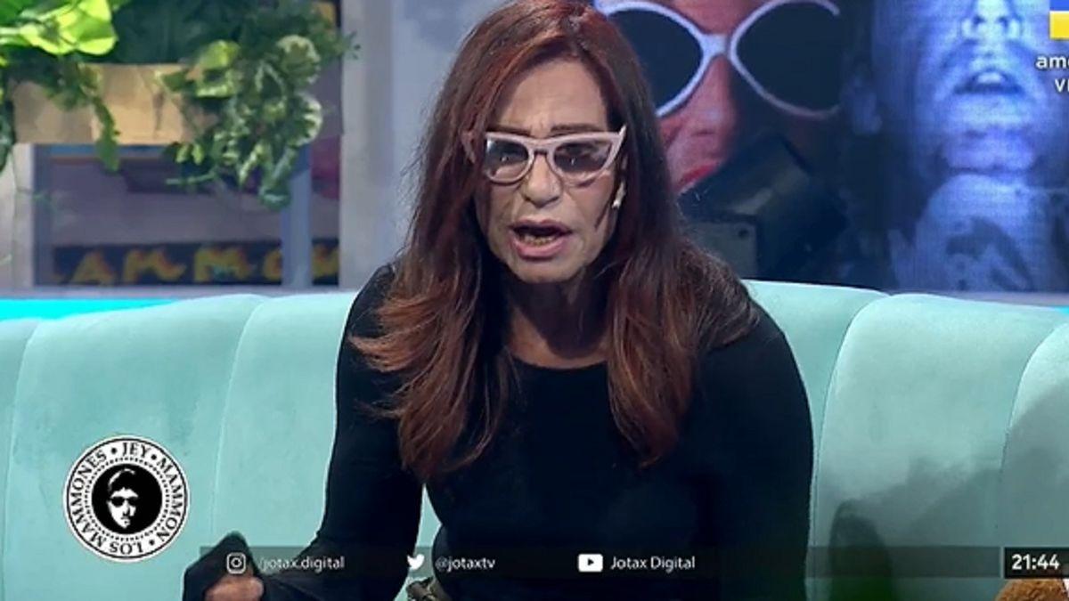 Edda Bustamante derribó un mito sobre la tapa de Playboy