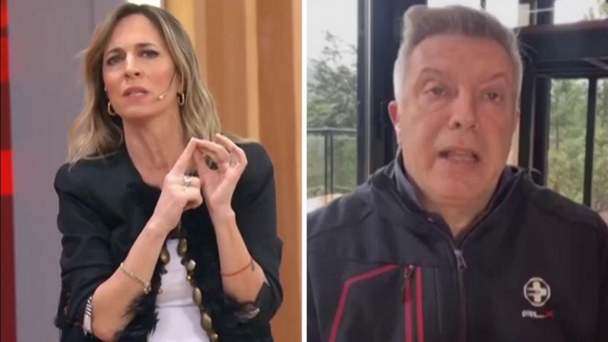 La exigencia de Sandra Borghi para con el abogado Mauricio DAlessandro
