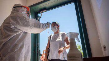 Flexibilización de la cuarentena: más de 600 fábricas volverán a producir bajo estrictos protocolos sanitarios