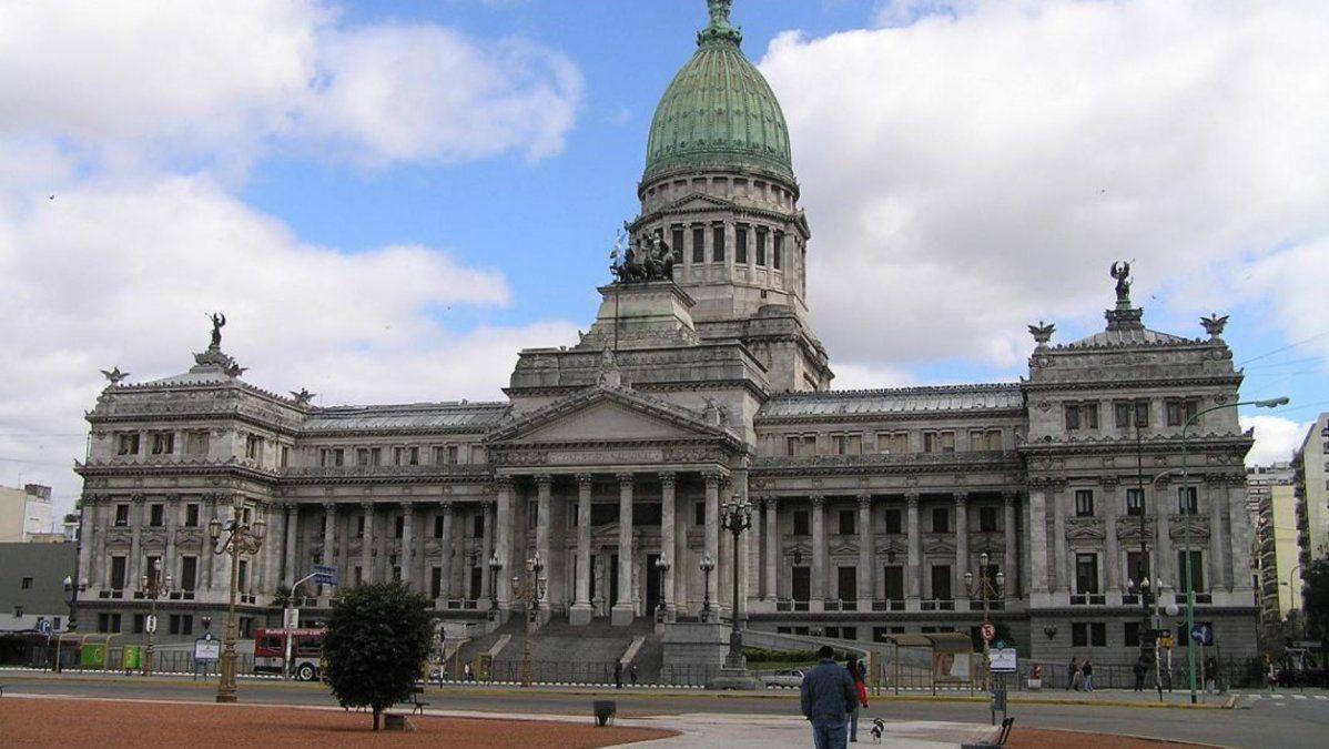 El Gobierno envió al Congreso el nuevo Código Penal