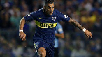 Con un gol de Pavón, Boca ganó bien en su regreso a la Bombonera en la Libertadores