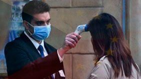 República Checa, el primer país de la Unión Europea en cerrar sus fronteras por el coronavirus