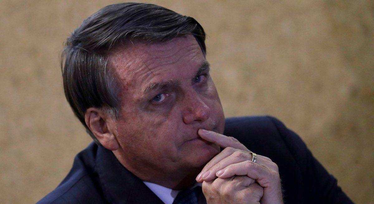 Bolsonaro criticó a Alberto Fernández por impulsar la despenalización del aborto: Regresó el zurdaje a la Argentina