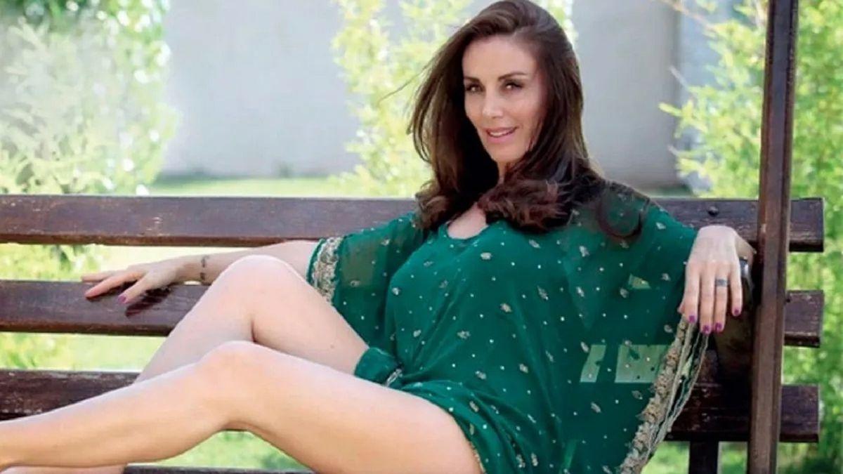 La confesión de Viviana Saccone sobre su estado sentimental: Estoy soltera, pero no sola