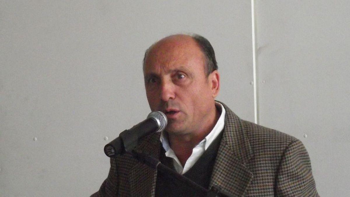 Salaverri apuntó contra el sector kirchnerista del Gobierno por la ola de renuncias en el Gabinete.