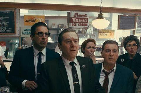 El Irlandés: ¿En qué cines se podrá ver la nueva película de Martin Scorsese?