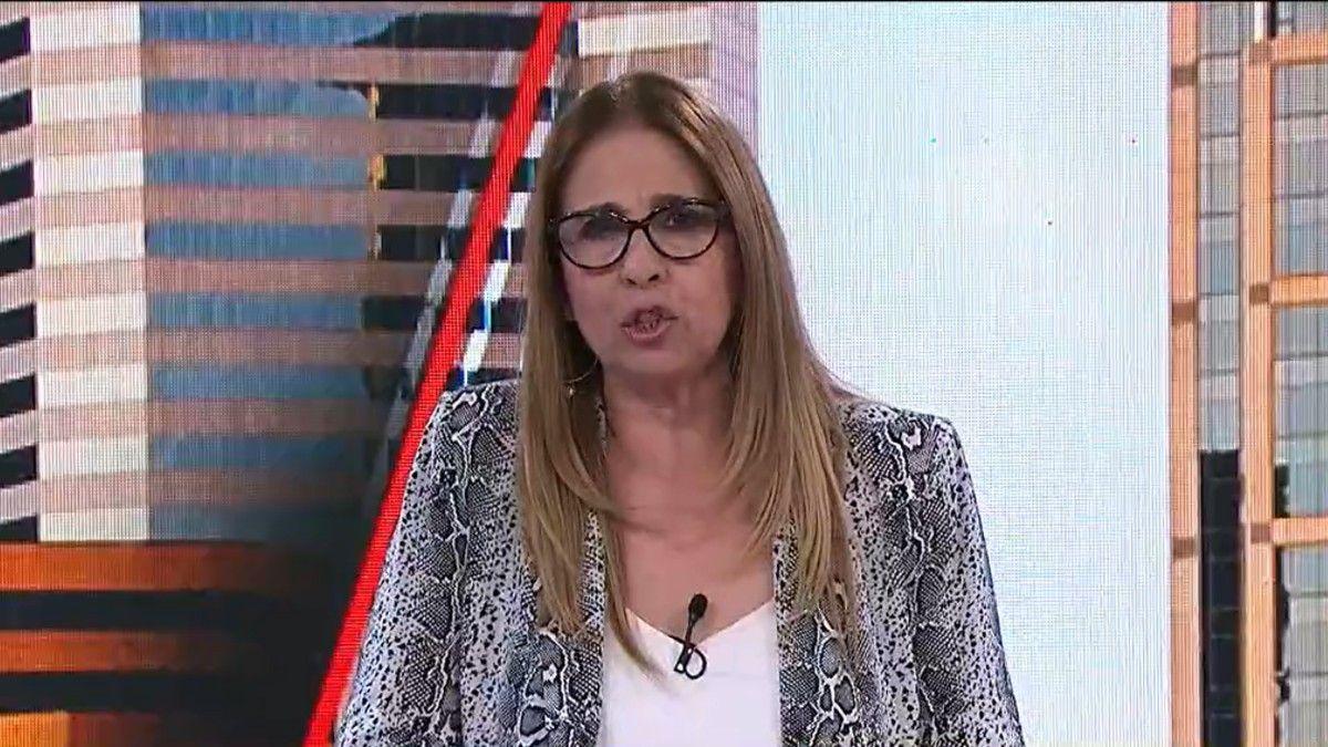 Clara Salguero.