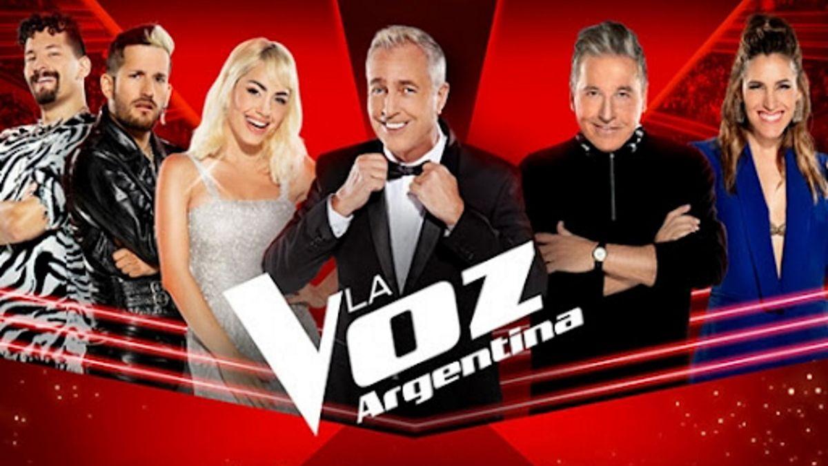 La Voz Argentina ya tiene asegurada nueva temporada