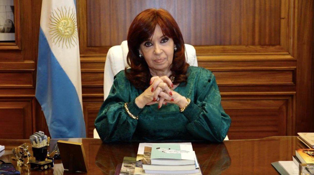 Las frases más picantes de Cristina Kirchner: operaciones de prensa