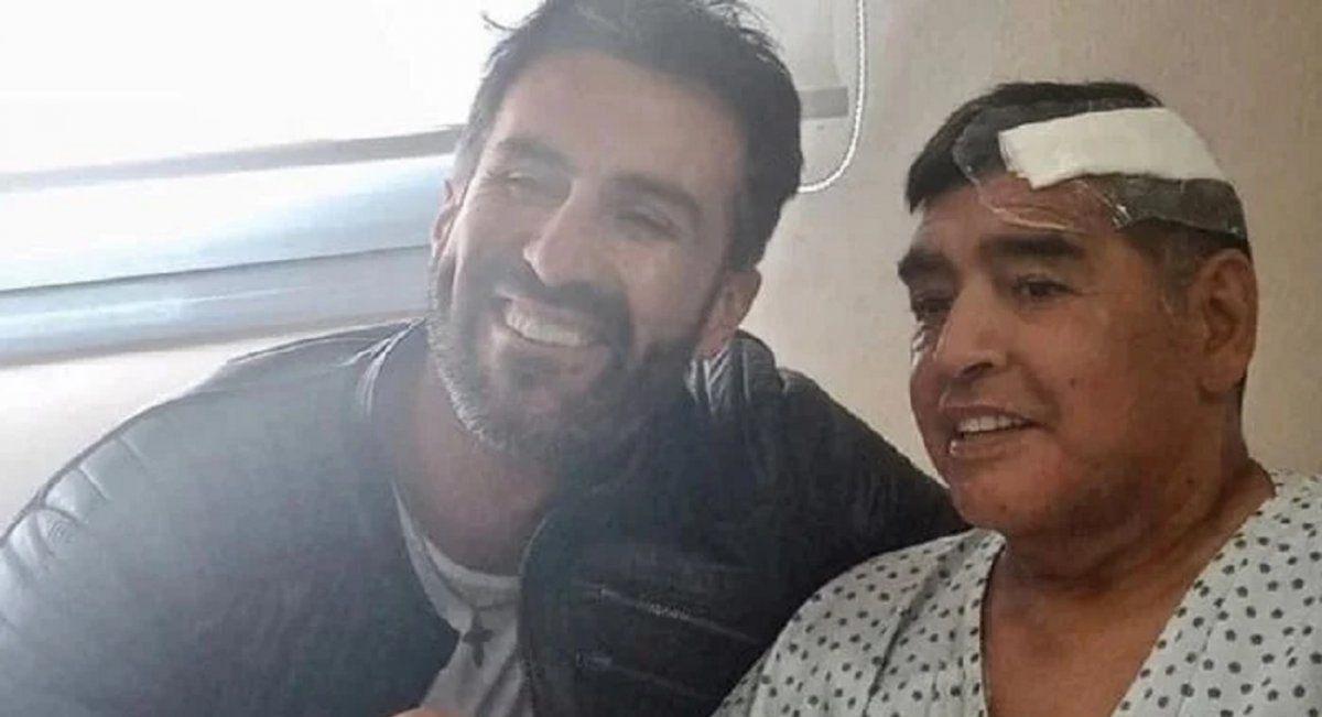 Siete imputados por homicidio con dolo eventual por la muerte de Maradona