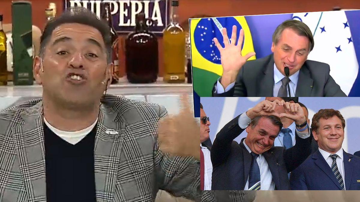 Mariano Iúdica denuncia posible fraude en la final de la Copa América 2021