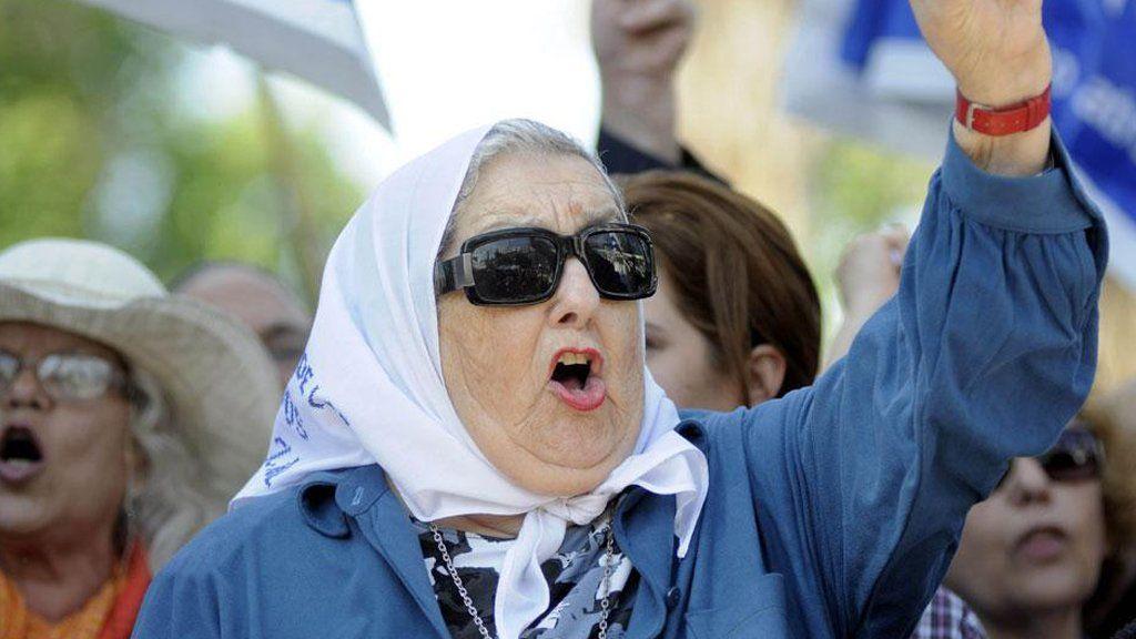 Los que ganan son los enemigos como Patricia Bullrich y Mauricio Macri