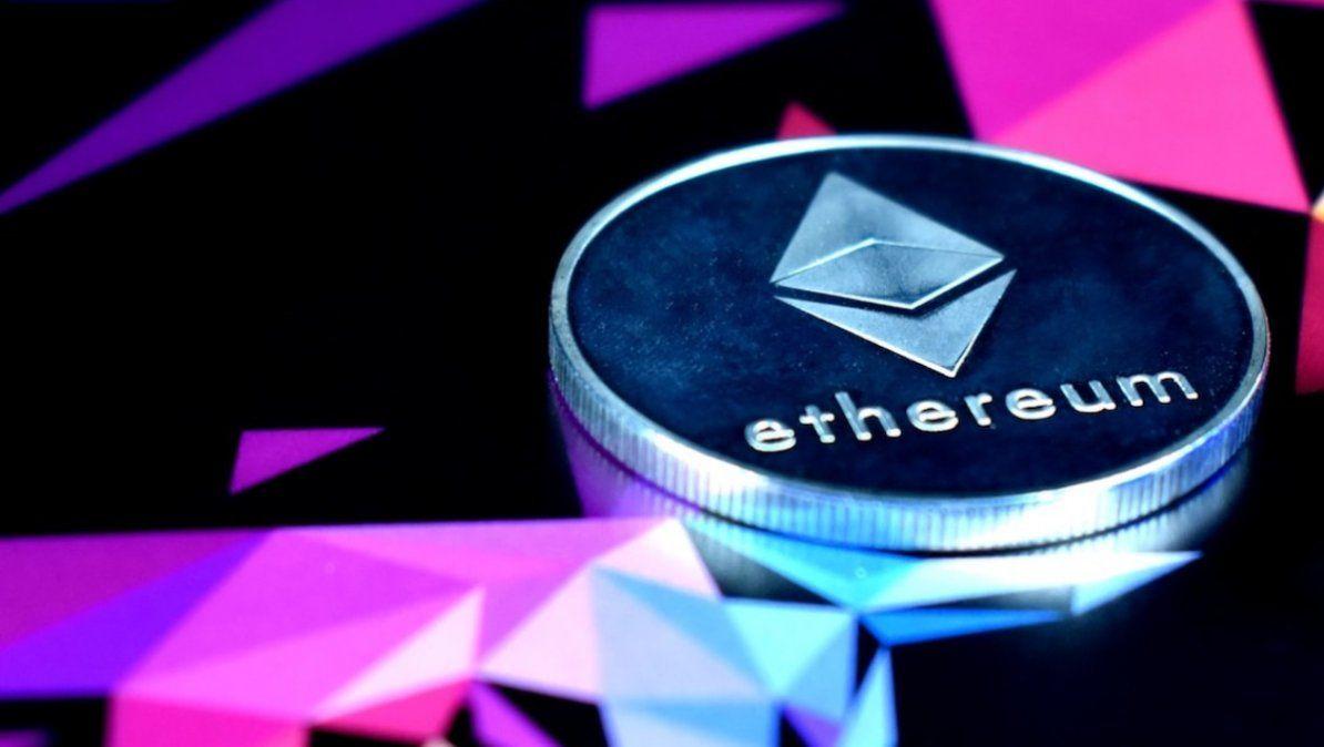 Ether gana terreno frente a Bitcoin
